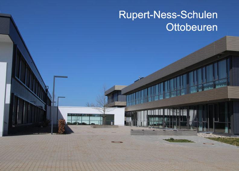 Gymnasium Ottobeuren